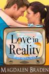 Love in Reality (The Blackjack Quartet, #1)