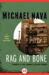 Rag and Bone (Henry Rios Mystery, #7)