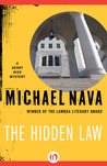The Hidden Law (Henry Rios Mystery, #4)