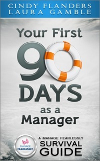 Your First 90 Days as a Manager