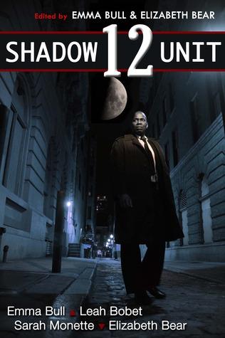 Shadow Unit 12 (Shadow Unit, #12)