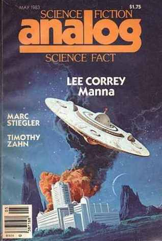 Analog Science Fiction and Fact, May 1983
