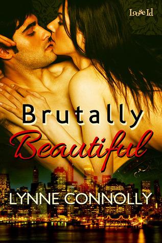 Brutally Beautiful (Symbiotics, #4)