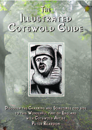 The Illustrated Cotswold Guide EPUB