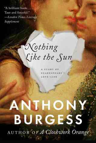 Nothing Like the Sun Book Cover