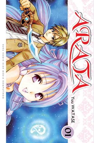 Arata Vol. 1