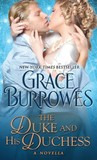 The Duke and His Duchess by Grace Burrowes