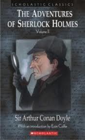 The Adventures Of Sherlock Holmes (Sherlock Holmes, #2)