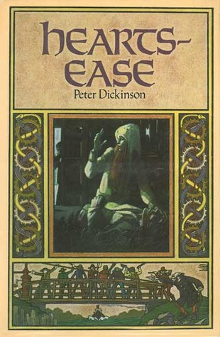 Heartsease by Peter Dickinson