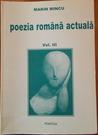 Poezia română actuală (III)