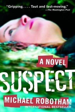 Suspect (Joseph O'Loughlin, #1)