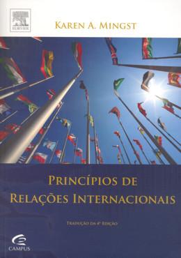 Princípios de Relações Internacionais...