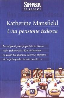 Una pensione tedesca