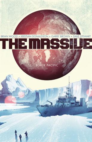 The Massive, Vol. 1: Black Pacific
