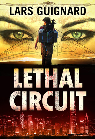Lethal Circuit (Michael Chase #1)