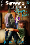 Senior Year (Surviving Elite High, #2)