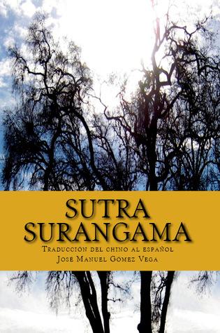 Sutra Surangama: Traducción del chino al español