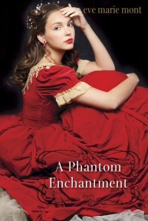 A Phantom Enchantment (Unbound, #3)