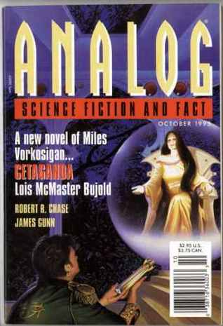 Analog Science Fiction and Fact, 1995 October