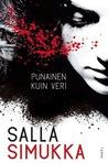 Punainen kuin veri by Salla Simukka