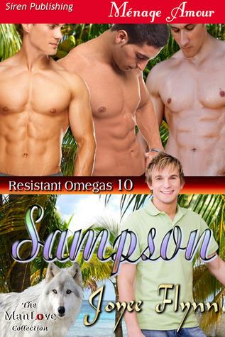 Sampson (Resistant Omegas #10)