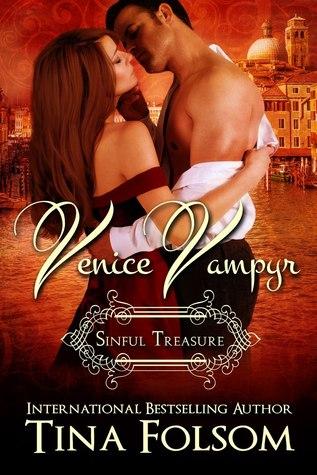 Sinful Treasure by Tina Folsom