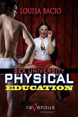 Physical Education (Sex University #1)