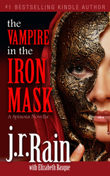The Vampire in the Iron Mask