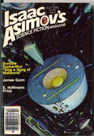 Isaac Asimov's Science Fiction Magazine, July 1980 (Asimov's Science Fiction, #29)