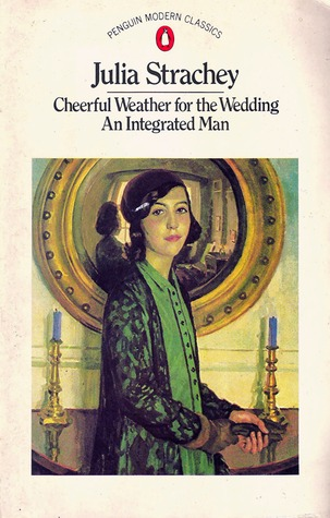 Cheerful Weather for the Wedding; and An Integrated Man Download Epub ebooks