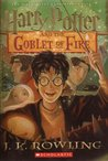 Download Harry Potter and the Goblet of Fire (Harry Potter, #4)