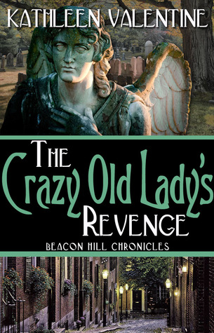 The Crazy Old Lady's Revenge