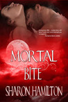 Mortal Bite (Golden Vampires of Tuscany, #2)