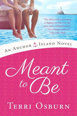 Meant to Be (Anchor Island, #1)