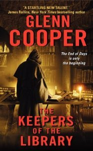 The Keepers of the Library (Will Piper #3)
