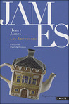 Les Européens by Henry James