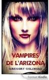 Vampires de l'Arizona by Gregory Golinski