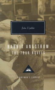 Rabbit Angstrom by John Updike