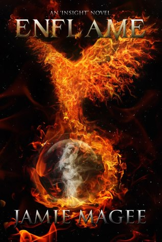 Enflame (Insight #6; Web of Hearts and Souls #9)