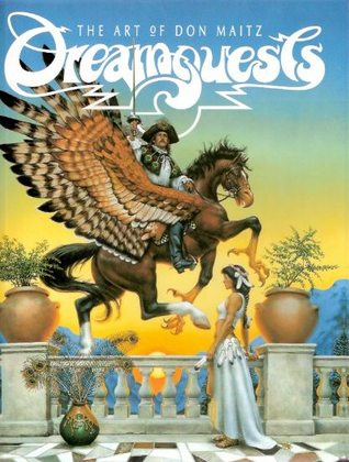 Dreamquests by Don Maitz