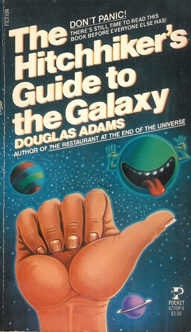 hitchhikers guide to the galaxy download pdf