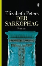 Ebook Der Sarkopharg by Elizabeth Peters TXT!