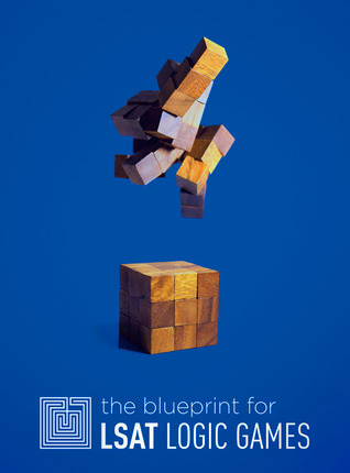 The blueprint for lsat logic games by blueprint lsat prep malvernweather Image collections