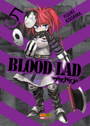 Blood Lad, Vol. 05