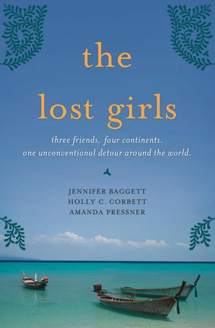 The Lost Girls by Jennifer Baggett