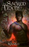 The Book of Azrael (The Sacred Text Series, #1)