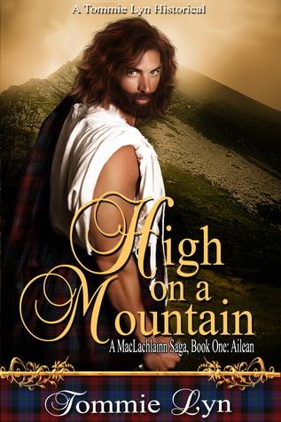 High on a Mountain: Ailean
