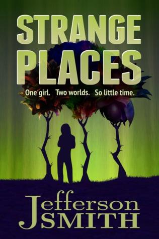 Strange Places (Finding Tayna, #1)