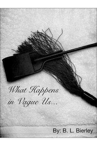 What Happens in Vague Us...