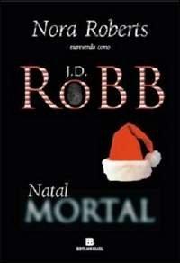Natal Mortal (Série Mortal #7)